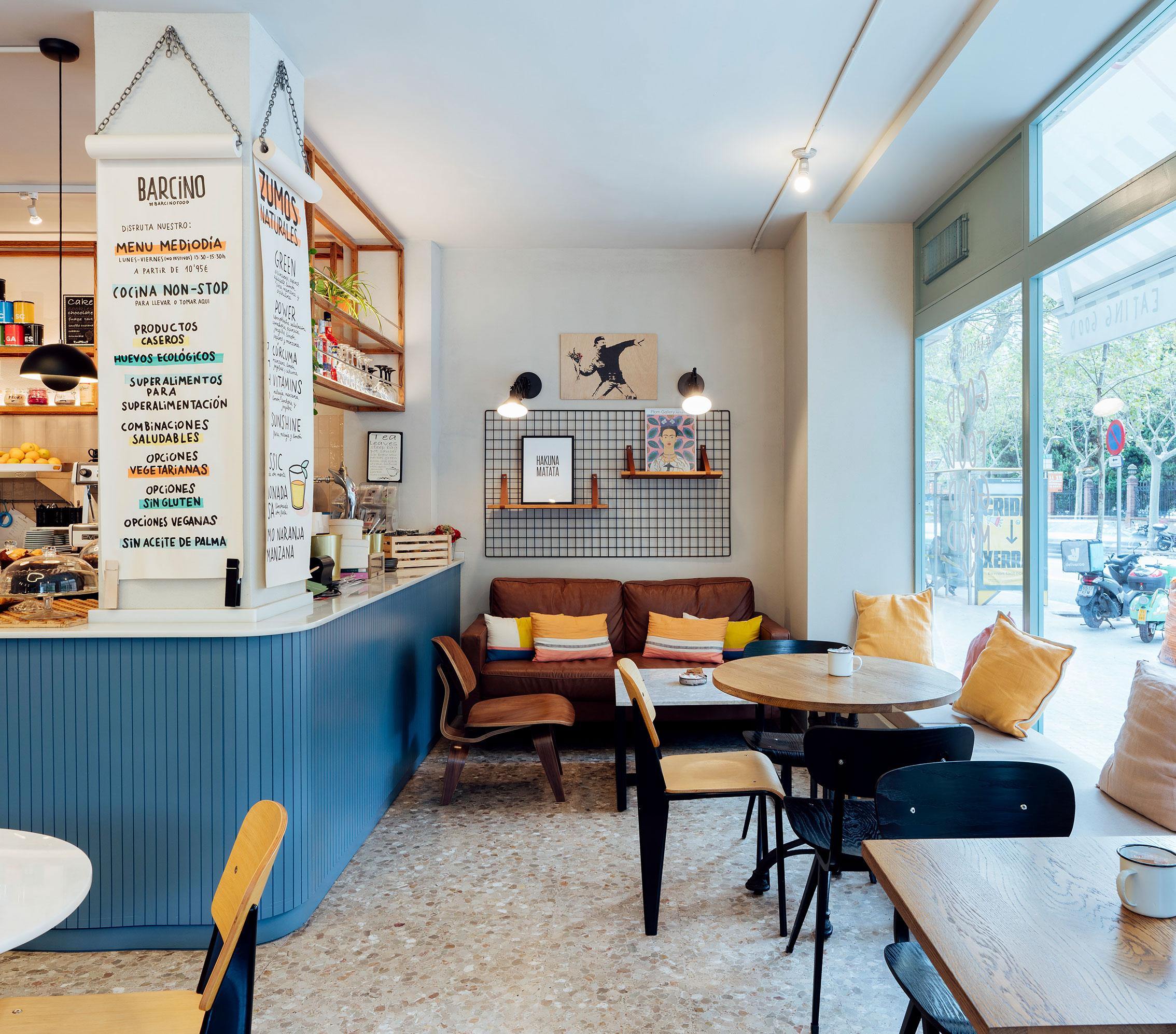 Barcino Food, el Brunch a Barcelona a mida per als paladars més exigents.